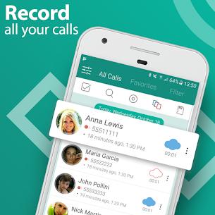 Call Recorder S9 – Automatic Call Recorder Pro 1