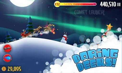 Baixar Ski Safari Apk Adventure Time Última Versão 2021 3