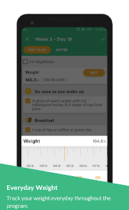 Weight Loss Coach – Reduce Body Fat & Lose Weight 8