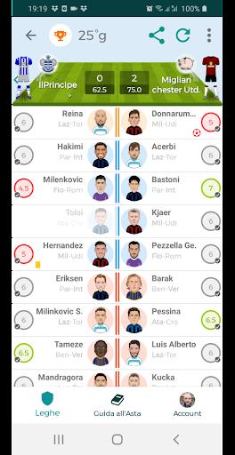 Fantapazz android2mod screenshots 5