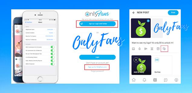 OnlyFans Mobile App Premium Guide 💖