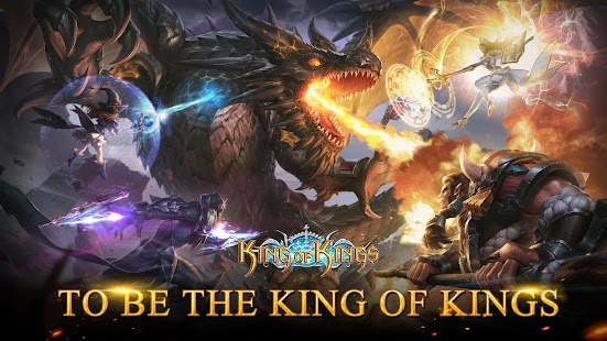 King of Kings - SEA Screenshot