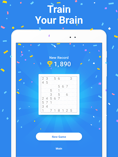 Number Match - puzzle game  screenshots 10