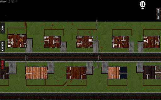 Zombie Simulator Z - Free 3.0.1 screenshots 2