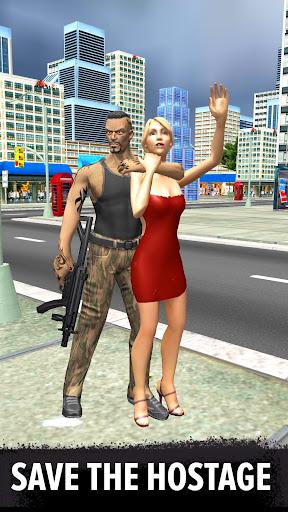 Sniper Shooter 3D - FPS Assassin Gun Shooting Game 2.0 de.gamequotes.net 2