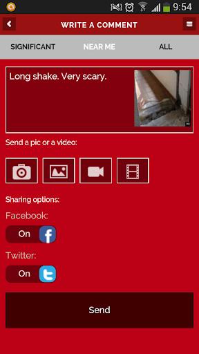 LastQuake  Screenshots 7