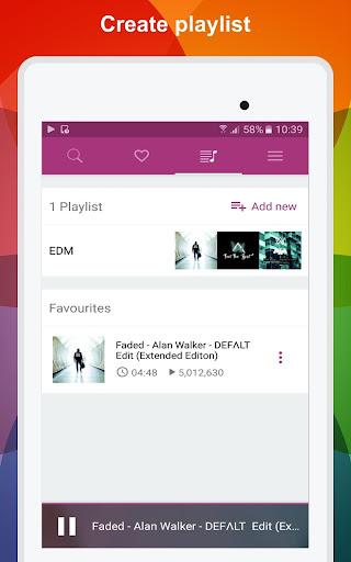 Free Music screenshot 11