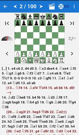 Garry Kasparov - Chess Champion  screenshots 2