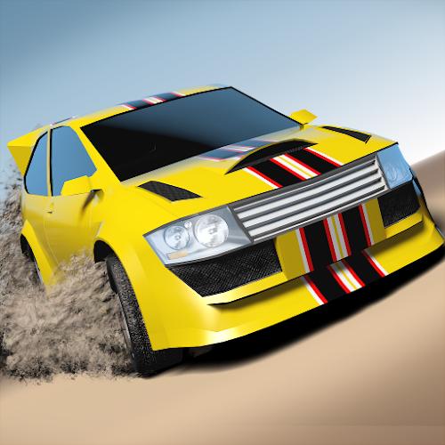 Rally Fury - Extreme Racing (Mod Money) 1.85 mod
