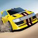 Rally Fury - ハイスピードのラリーレーシング