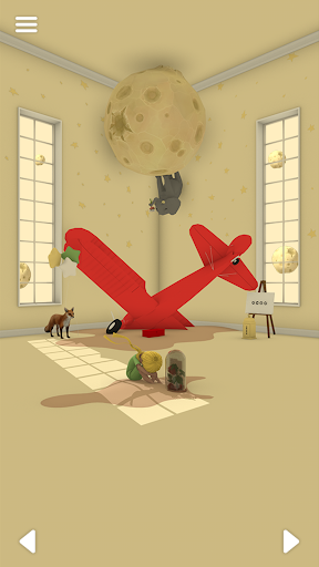 Escape Game: The Little Prince 2.0.0 screenshots 2