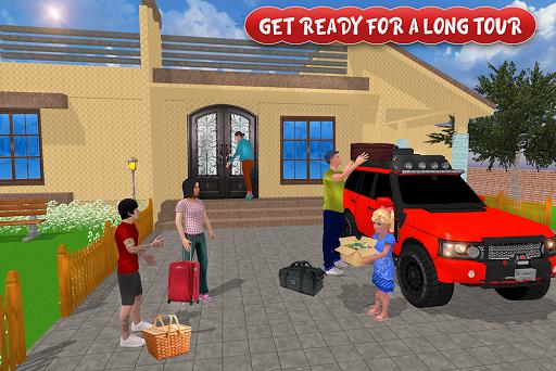 Virtual Family Summer Vacations Fun Adventures  screenshots 9