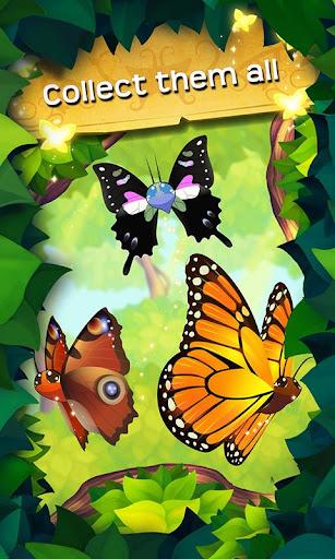 Flutter: Butterfly Sanctuary - Calming Nature Game 3.065 screenshots 2