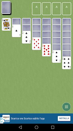Solitaire Free 4.9.11.1 screenshots 2