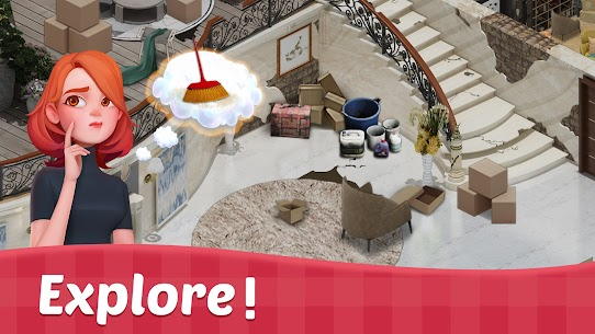 Sweet House Mod 1.33.2 Apk [Unlimited Coins] 5