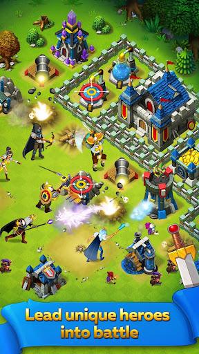 Might and Glory: Kingdom War 1.1.8 screenshots 4