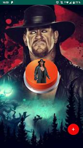 Undertaker Bell Sound 2