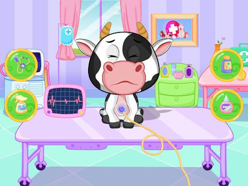 Baby Animal Care Pet Daycare 2.0 screenshots 5