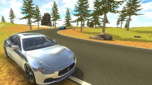 GT Drift Simulator  Screenshots 7