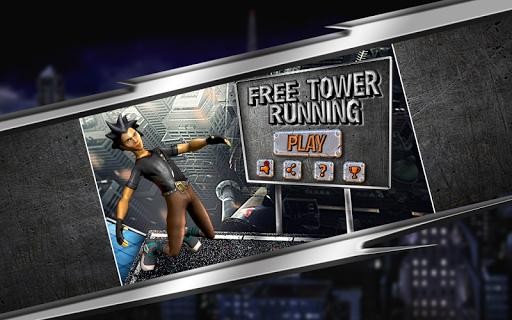 Free Tower Running filehippodl screenshot 6