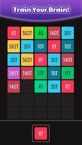 Join Blocks: 2048 Merge Puzzle 1.0.81 screenshots 9