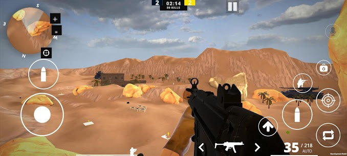 J.O.S.H – India's Very Own Indie FPS Multiplayer 4