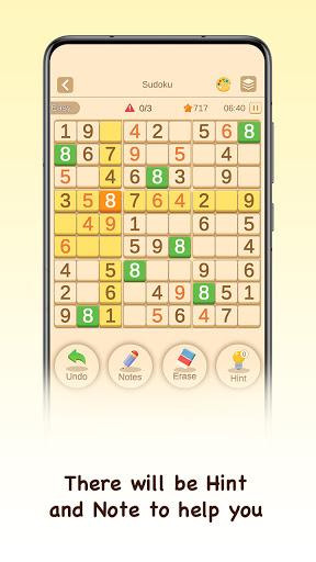 AGED Sudoku  screenshots 3