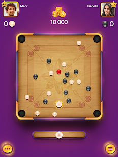 Carrom Pool: Disc Game Screenshot