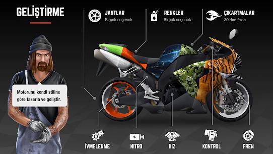 Racing Fever  Moto 4