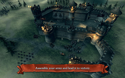Hex Commander: Fantasy Heroes 4.7 screenshots 18