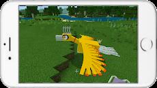POKECRAFT GO MCPEのおすすめ画像3