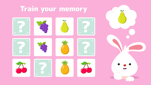 Tiny Puzzle - Learning games for kids free  screenshots 5