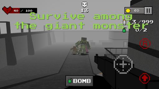 Pixel Gunner  screenshots 7