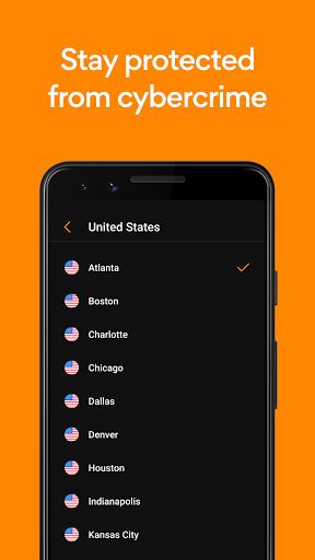 VPN by Ultra VPN - Secure Proxy & Unlimited VPN  Screenshots 5