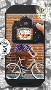 Troll Face Photo Montage Free Apk Download NEW 2021 2