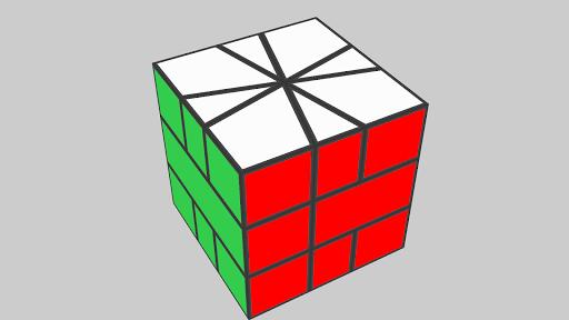 VISTALGYu00ae Cubes  screenshots 23