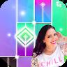 Sandra Cires Piano Tiles Game game apk icon