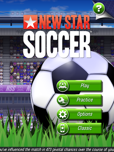 New Star Soccer 4.17.1 screenshots 14