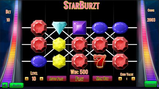 starburzt screenshot 1