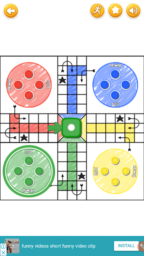 Ludo Neo-Classic : King of the Dice Game 2020 1.19 Screenshots 6