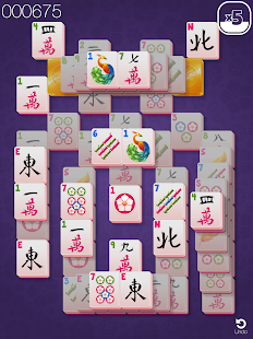 Gold Mahjong FRVR - The Shanghai Solitaire Puzzle