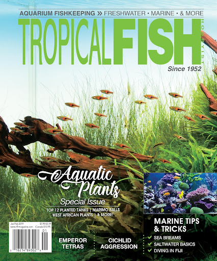 Tropical Fish Hobbyist Magazine For PC Windows (7, 8, 10, 10X) & Mac Computer Image Number- 8