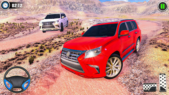 Sand Safari Jeep 4x4 Driver- Jeep Driving Games 1.9 Screenshots 8