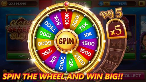 social casino slots: free vegas slot machines screenshot 3