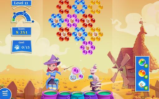 Bubble Witch 2 Saga modavailable screenshots 12