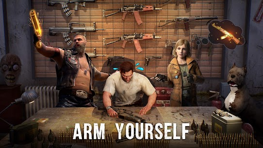 State of Survival APK, State of Survival Zombie War MOD APKPUKE FULL down ***NEW 2021*** 3