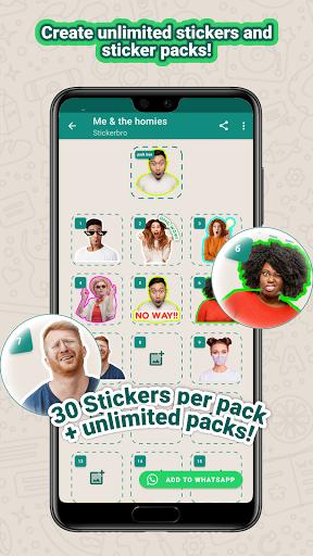 Sticker maker 0.0.3-5 Screenshots 2