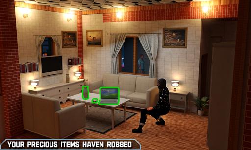 Virtual Home Heist - Sneak Thief Robbery Simulator apkdebit screenshots 4