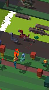 Crossy Road screenshots apk mod 4