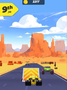 Road Crash